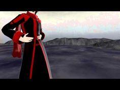 [MMD] Zaito shion & Zatsune miku -(Magnet)- - YouTube