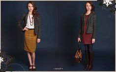 Business To Casual | Ruche