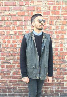 e49e2a7706 23 Best Road Man images in 2016 | Barbour steve mcqueen, Denim jeans ...