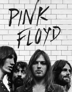 Pink Floyd - the wall - classic rock
