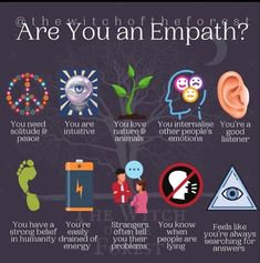 What Is An Empath, Feeling Drained, People Lie, Good Listener, You Lied, Introvert, Infj, Solitude, Things To Know