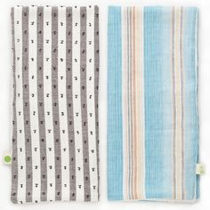 Burp Cloth – 2 Pack