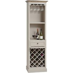 Buy the The Studley Collection Tall Drinks Cabinet from Baytree Interiors selection of Cabinets. The Studley Collection Tall Drinks Cabinet available from only Wine Rack Cabinet, Drinks Cabinet, Liquor Cabinet, Bar Interior, Home Bar Furniture, Shabby Chic Furniture, Trunk Furniture, Country Furniture, Wine Tower