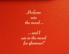 perfume quotes - Google Search