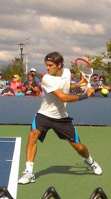 Roger Federer Cincinatti 2012