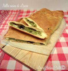 Le impanate o 'mpanate sono un piatto tipico sicilano. Quelle che vi propongo io oggi sono le impanate con i broccoli.
