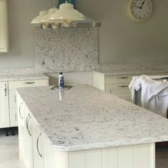 Bianco Foresta - Upminster, Essex - Rock and Co Granite Ltd Kitchen Styling, Granite, Sink, Traditional, Contemporary, Color, Home Decor, Style, Sink Tops