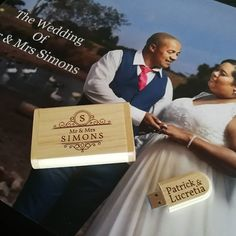 Memories are all we have in the end.  I create beautiful wedding albums and customised USB drives for my clients. This allows them to relive all those special moments  contact me for your wedding photography  071 889 1632 / alricphoto@gmail.com  #weddingmemories #usb #weddingusb #westerncapeweddingvenues #capetownwedding #capetownweddingphotographer #idocrew #bridetobe #weddingplanning #weddingideas #weddingvides #southafricanweddingtrends