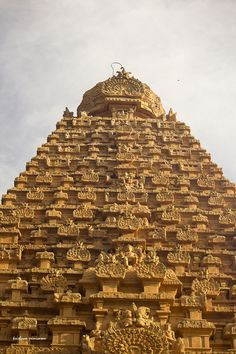 indiaincredible:  Tanjore Temple