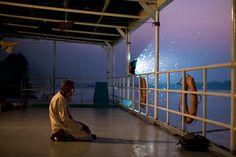 Boat of Life, Bangladesh : Amy Helene Johansson, Photojournalist.
