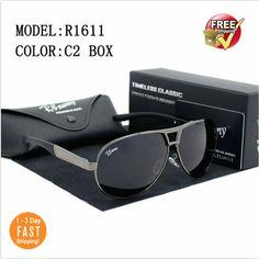 fc71da9fd (Sponsored)eBay - Lentes Polarizados De Sol Para Hombre Mujer UV Gafas De  Marca