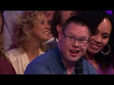 Jeroen ziet droom in vervulling gaan - RTL LATE NIGHT
