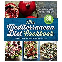 The Mediterranean Diet Cookbook ** Continue to the product at the image link.