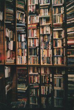 Libros <3