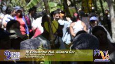 IV Encuentro Alianza Ser · Antioquia
