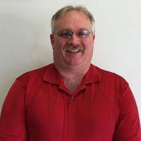 Brian Balser -Finance Manager