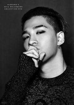 G-Dragon - BIGBANG's 2016 WELCOMING COLLECTION