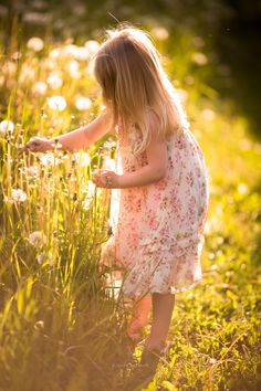 Little girl. ~Collecting Wishes~ by Laura Lakstedt on 500px