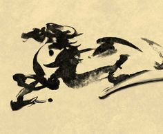 Horse 2014 (马到功成) on Behance - https://www.behance.net/gallery/14167249/Horse-2014-