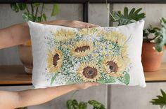 Abiteoflife on Etsy Custom Pillow Cases, Custom Pillows, King Pillows, Throw Pillows, Handmade Items, Handmade Gifts, Etsy Seller, Vintage, Creativity