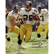 "Rod Woodson Pittsburgh Steelers Fanatics Authentic Autographed 8"" x 10"" Running Photograph with ""HOF 09"" Inscription"