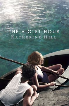A pitch-perfect, emotionally riveting debut novel about the fracturing of a marriage and a family—from an award-winning young writer with superb storytelling instincts. Buy The Violet Hour...