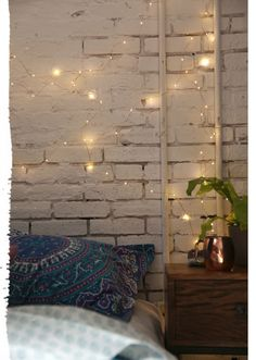 String Lights - Urban Outfitters