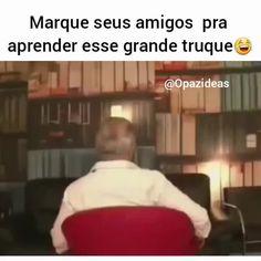 GRANDE TRUQUE - AGUA MORNA
