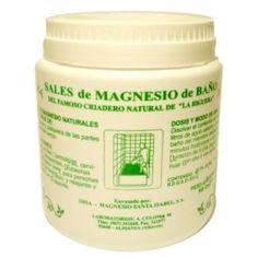 El magnesio es el mineral relajante por excelencia para nuestro cuerpo. Mejora los dolores reumáticos, artrosis, calmante del cuerpo y de la mente. Reduce los calambres y contracturas.