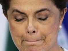Justiça atende liminar do PSDB e proíbe Dilma de fazer pronunciamento