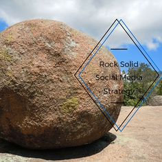 4 Tips To a Rock Solid Social Media Strategy http://blog.myleadsystempro.com/rock-solid-social-media-strategy