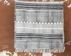 Large Indian rugs cotton rug woven rug area rugs for sale Indian Quilt, Indian Rugs, Handmade Baby Quilts, Handmade Bags, Area Rugs For Sale, Quilted Bedspreads, Cotton Blankets, Home Living, Kantha Quilt