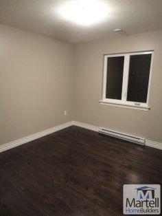 Hardwood Floors Bedroom