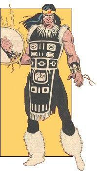 Shaman (Talisman)