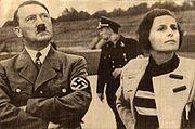 Leni Riefenstahl - Metapedia