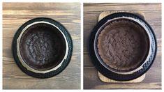 основа для чиза Iron Pan, Christmas Cookies, Latte, Desserts, Food, Xmas Cookies, Tailgate Desserts, Deserts, Christmas Crack