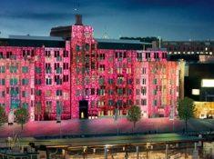 Vivid Festival: Lights, Music & Ideas. 25 May - 11 June 2012