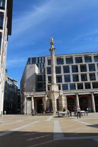 London stock exchange, Londres, Angleterre