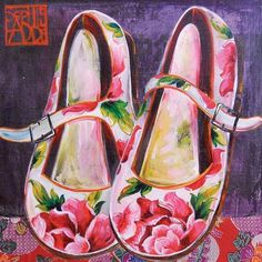 Los Zapaticos de Rosa......
