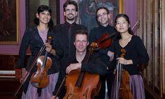 Concierto de Artemis Ensemble en Lugo. Ocio en Galicia
