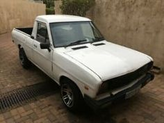 2005 Nissan 1400 Standard engine, reliable work horse that needs a bit of work on the interior and a few details outside, all paperwork is in orde. Joy Ride, Work Horses, Ignition Coil, Driving Test, Nissan, Cars, Autos, Car, Automobile