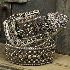 .I really like this belt, unique...