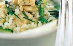 """Il riso indica, detto anche """"Patna"""", è una varietà tipica dei climi tropicali #riso #ricette #cucina"""