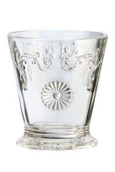 Fiore Double Old Fashioned Glass - Set of 6 on @HauteLook