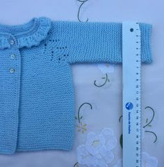 Knitting For Kids, Baby Knitting Patterns, Knit Baby Sweaters, Baby Cardigan, Knit Crochet, Baby Kids, Victoria, Children, Blog