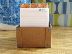 How to Make a Perpetual Journal - Snapguide
