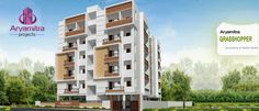 #Grasshopper puts lifestyle united like none other with a combination of serene lush surroundings and convenience. http://www.aryamitragroup.com/projects/Aryamitra-Grasshopper