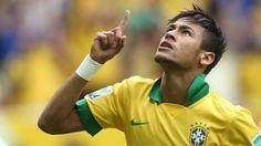 Neymar ♥ :*