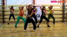 """Don Omar - Taboo - Zumba """"Hawaii"""" Choreography by Lucia Meresova - YouTube"""