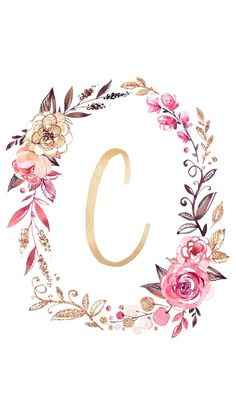 New wallpaper iphone cute monogram pink ideas Wallpaper Iphone Cute, New Wallpaper, Cute Wallpapers, Wallpaper Backgrounds, Floral Wallpapers, Iphone Wallpapers, Wallpaper Quotes, Monogram Wallpaper, Alphabet Wallpaper